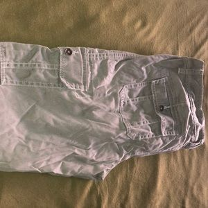 ABERCROMBIE & FITCH CARGO PANTS for sale